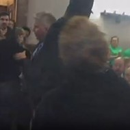 Woman Files Assault Complaint Against Police Union Rep Jeff Roorda After City Hall Brawl