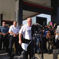 30 Shameful Stories About Ferguson Police from the Department of Justice Report