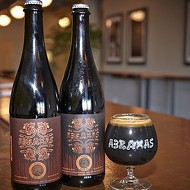 Perennial's Abraxas Named the Best Beer in Missouri