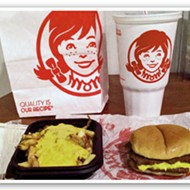 """Taste Test: Wendy's New Late-Night """"Moonlight Meal Deal"""" Targets Millennial Dudes"""