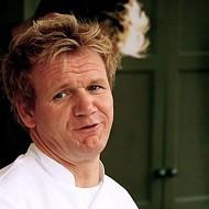 Gordon Ramsay Makes Kmart More Terrifying Than it Already Was