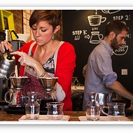 First Look: Rise Coffee House Perks Up the Grove