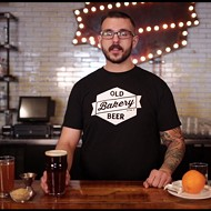 VIDEO: Old Bakery Beer Mixes Up St. Patrick's Day Cocktails