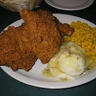 The Dish: Fried Chicken at OB Clark's