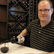 Wine of the Week: The Velvet Devil Merlot at Copia Urban Winery & Market