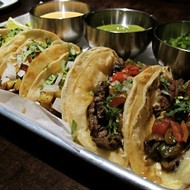 First Look: Vida Mexican Kitchen y Cantina Opens in the St. Louis Galleria