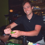 Pomme Cafe and Wine Bar's Josh Martsolf: Featured Bartender of the Week
