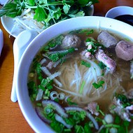 Soup Countdown #10: Pho at Mai Lee