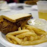 Your Pick for St. Louis' Best Fish Fry Is...