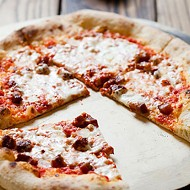 Thrillist Names Pastaria the Best Pizza in Missouri