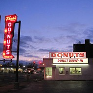 Your Pick for St. Louis' Most Underrated Doughnut Is...