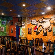 El Burro Loco, a New Traditional Mexican Restaurant in the Central West End
