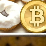 A Bite with Bitcoins: Local Food Businesses That Accept the Online Currency