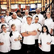 Hell's Kitchen: The Season Four Finale