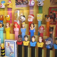 Blueberry Hill Hosts Pop Culture Collectibles Garage Sale on Sunday, September 2