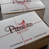 Recent Openings: Piccione Pastry on the Delmar Loop, Prasino in St. Charles