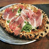 Ask the Critic: Where Can I Find a Good Pizza Bianca?