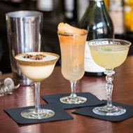 The Life, Death and Resurrection of the Craft Cocktail in St. Louis