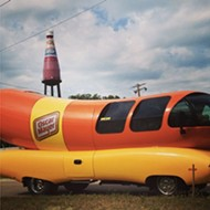 Oscar Mayer Wants to Buy the World's Largest Catsup Bottle [UPDATED]
