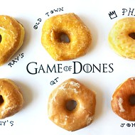 Game of Dones: A Blind Taste Test of 6 Doughnuts Including Reigning Champ Pharaoh