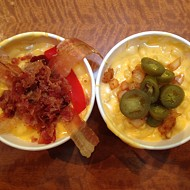 Steve's Hot Dogs Adds New Menu of Decadent Mac & Cheese Bowls