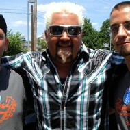 Hwy 61 Roadhouse Owner Talks <i>Diners, Drive-ins and Dives</i> Episode, Meeting Guy Fieri