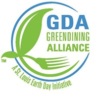 Maplewood Becomes First Green Dining District