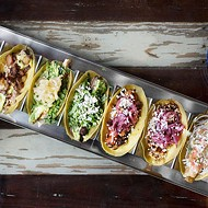 Late-Night Deals at Mission Taco Joint