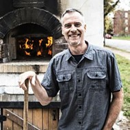 Chef Chat: Barry Kinder on Playing the Washboard and His Shameless SweeTart Habit
