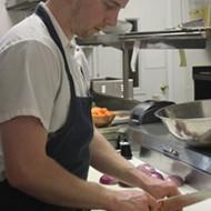 Chef Chat: Sous Chef Josh Poletti is the Libertine's Unsung Hero