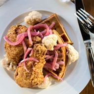 Juniper Removes Too-Trendy Fried Chicken From Menu