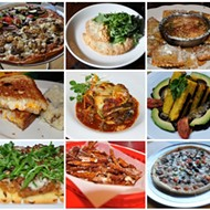 The 15 Best Vegetarian Dishes in St. Louis