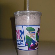 The Best of Gut Check: Trying the Baskin Robbins Chocolate Oreo Milkshake