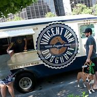 Vincent Van Doughnut Now Open in Clayton