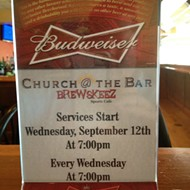 """Church at the Bar"" Combines Booze and Good News in O'Fallon"