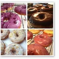 Vincent Van Doughnut Scores Wholesale Deal with Straub's