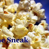 The Sneak vs. the St. Louis International Film Festival