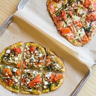 Pizzino: A New Fast-Casual Restaurant Serving Focaccia-Style and Grilled Pizzas in Clayton