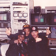 <i>African Alert</i> Celebrates Its 25th Anniversary and the Golden Era of Hip-Hop This Saturday