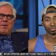 St. Louis Rapper Prince Ea: Glenn Beck Approved