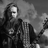 "Zakk Wylde: ""When You Grow Into a Big Rock Star You Can Ask For All the Cocaine and Dildos You Can Imagine"""