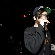Photos: Brett Gretzky Release Show for <I>Crows</I> at the Firebird, 4/29/13