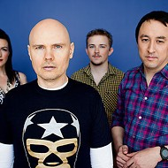 Billy Corgan Talks About Writing Spiteful Songs and the Impending Death of Rock & Roll