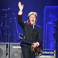 Stop Being Indignant on Behalf of Rich White Dude Paul McCartney