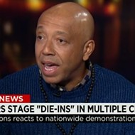 Russell Simmons Says Miley Cyrus Will Join #BlackLivesMatter Movement, Internet Confused