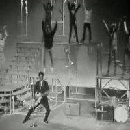"""Watch Chuck Berry Perform """"Johnny B. Goode"""" 50 Years Ago"""