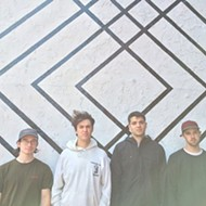 Title Fight Talks About the Influence Its Small Pennsylvania Hometown Has On Its Music