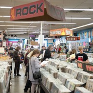"Vintage Vinyl Makes <i>USA Today's</i> ""10 Best Record Stores"" List"