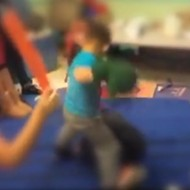 St. Louis Daycare Hosted 'Fight Club' for Preschoolers