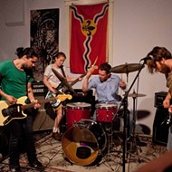 """Little Big Bangs on Latest LP, Performing in St. Louis: """"We might hurt you with our equipment."""""""
